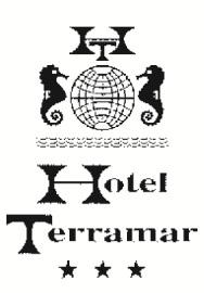 logo hotel terramar