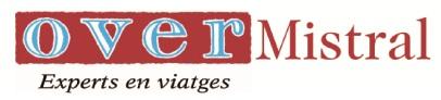 logo over mistral